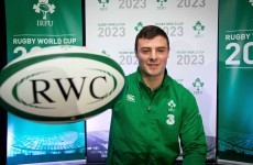 Playing in a World Cup on home soil would be 'special' for Ireland