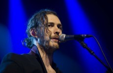 Hozier has been nominated for a Grammy Award