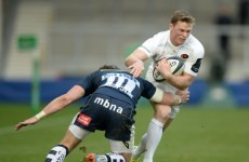 Saracens pile pressure on Munster with crucial away win at Sale