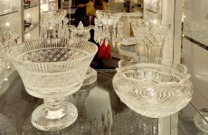Pension deal for former Waterford Crystal workers on the table