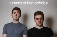 This Irish student's heartfelt essay about the effects of homophobia is going super viral