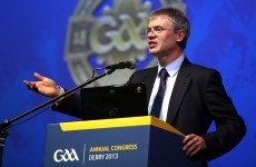 Joe Brolly on Stephen Hunt: 'His head is so far up his arse'