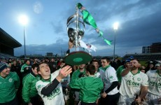 It was a family affair for the Shefflins as brothers Henry and Paul feature in Ballyhale triumph