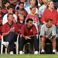 Once friends, Van Gaal and Koeman haven't been on good terms since bitter fall-out