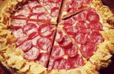This Doritos pizza crust is tragically not available in Ireland