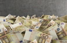 So, how many people will earn over €200,000 next year?