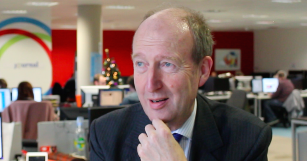 Would Shane Ross do a deal with Sinn Féin?