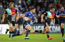 Analysis: Leinster up the ambition but error count remains restrictive