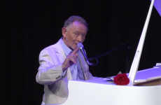 Phil Coulter has written a song about Irish water and it's actually quite great