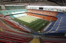 It looks increasingly likely that AC Milan won't be calling the San Siro home for much longer