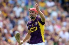 Aidan O'Brien remains the best and Leinster club champions - Wexford's 2014 sporting highlights