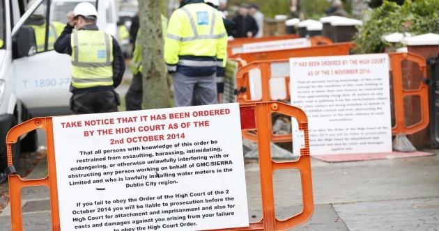 Irish Water: No rules were broken when GMC Sierra won metering contract