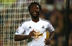 Liverpool and Tottenham to battle for €25 million-rated Wilfried Bony