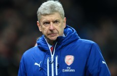 'Arsene Wenger Arena'? Pardew says Gunners should rename stadium after Frenchman