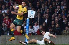 Cheika builds World Cup squad as Cooper signs new deal with Beale set to follow