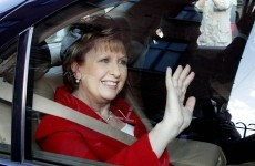 Mary McAleese has got a new job