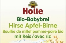 Do you buy Holle or Lebenswert baby food? It could make your child sick