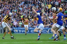 How much do you remember from the GAA hurling season in 2014?