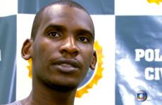 Brazilian man admits killing 41 people 'for fun'