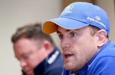 Matt O'Connor has 'opened up' Leinster's game - Jamie Heaslip