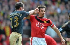 Five classic Manchester United v Liverpool meetings at Old Trafford