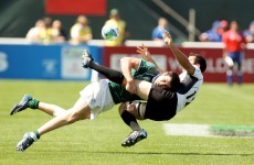 IRFU looking for the best athletes in Ireland for sevens trials