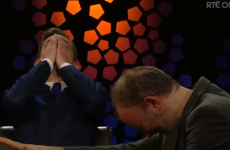 14 of Tommy Tiernan's best Late Late Show zingers