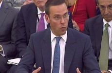 Hacking: How much did James Murdoch know?