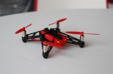 Review: Is the Parrot Rolling Spider the affordable drone you've been waiting for?