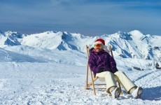 Why you don't need to worry about an Arctic storm this winter