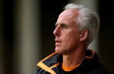'I want to manage Ireland again' - McCarthy