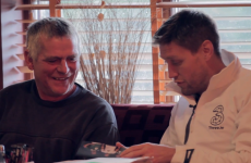 'How's the form, boy?' ROG surprised this Kerryman with a dream ticket