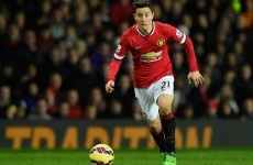 Herrera denies involvement in match-fixing