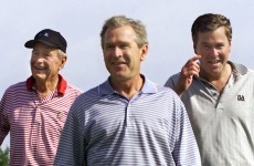 Another Bush, anyone? ... George W's little brother is actively exploring a White House bid