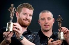 The Richie Power-Kieran Donaghy link - 'Our roles were so similar, it was scary'
