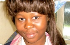 Appeal for missing Gugu Sibeko