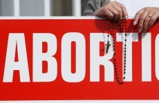Poll: Do you agree that our abortion laws are too restrictive?