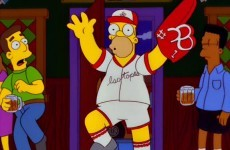25 years old today: 7 times when The Simpsons was perfect sporting TV
