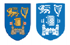Spot the difference: Do you know which of these is Trinity's new logo?