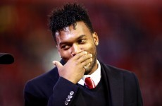 Liverpool ship Daniel Sturridge up to Boston as rehab tour of the USA continues