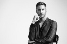 Calvin Harris has suddenly become ridey, and no one can deal with it
