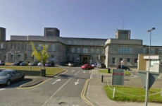 "Outside 'cage' area of Roscommon psychiatry department ""deeply stigmatising and unpleasant"""