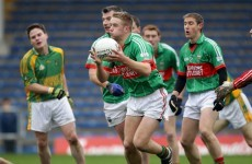 4 days before Christmas, the last GAA county senior final of the year will take place