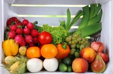 Ireland owes the EU €1 million for an outstanding fruit and veg bill