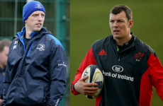 Leinster v Munster: Who would win the inter-provincial dance-off?