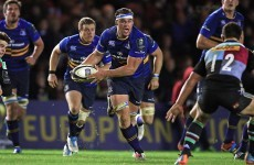Leinster and Munster have been shunted to the Champions Cup graveyard shift