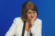 'I think it's an appalling idea': Joan Burton won't be happy if NAMA pays bonuses to developers