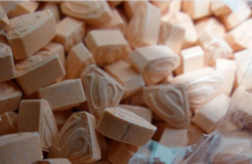'Superman' ecstasy tablets worth €1.2 million seized in Dublin