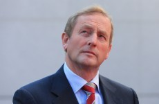 Enda: I don't live in a world where people only tell you nice things