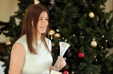 Katie Taylor has been crowned Sportswoman of the Year